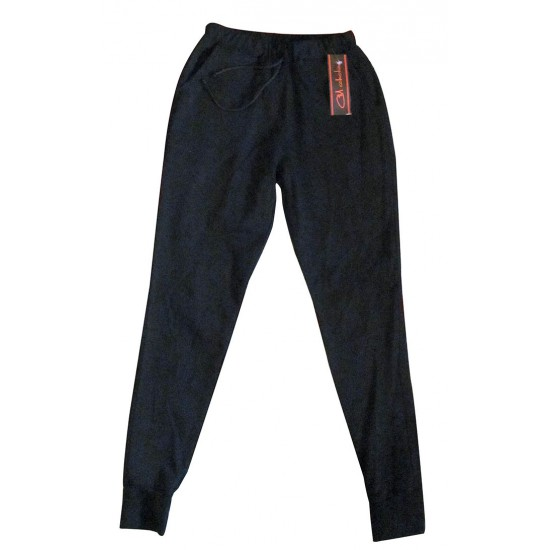 Pantaloni trening baieti 10-16 ani cm colection culoare negru