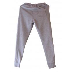 Pantaloni trening baieti 10-16 ani cm colection culoare gri