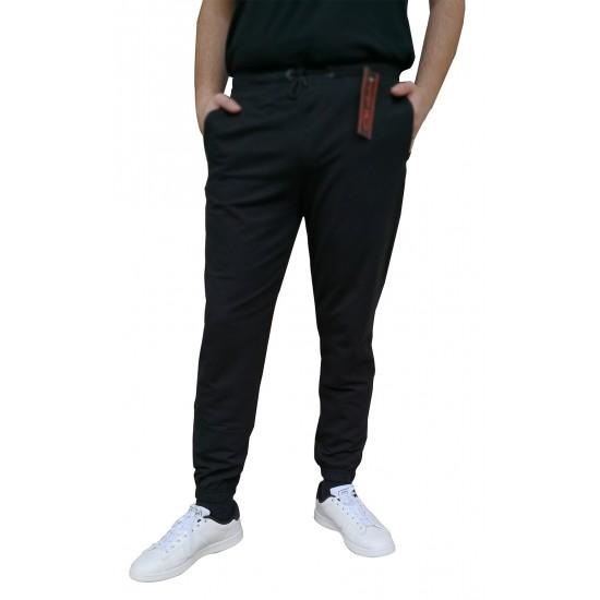 Pantaloni trening barbati cm colection culoare negru