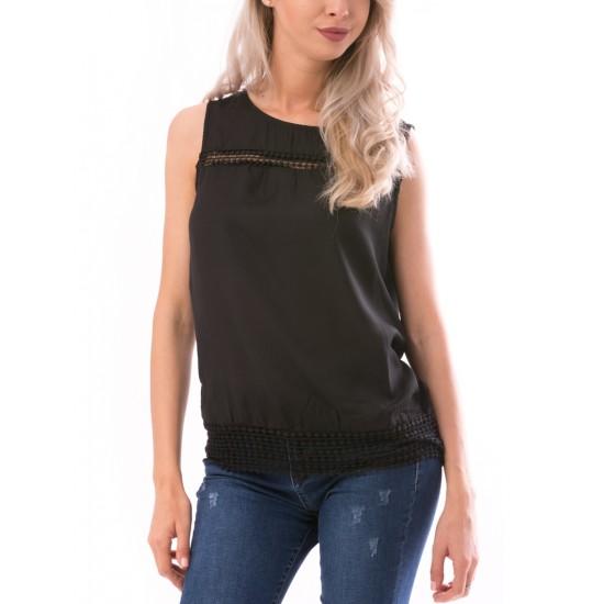 Bluza dama beautynest negru