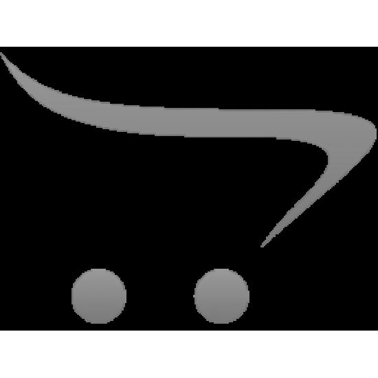 Capa dama de blana artificiala neagra noa